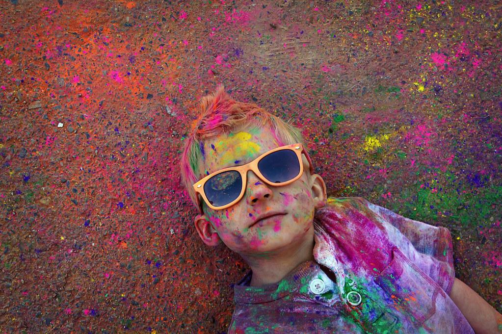 color festival 2013
