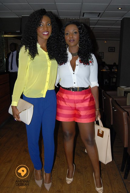 8645574708 915e46630d z Hot & FAB: Exclusive photos from Sandra Ankobiahs star studded call to the bar party!