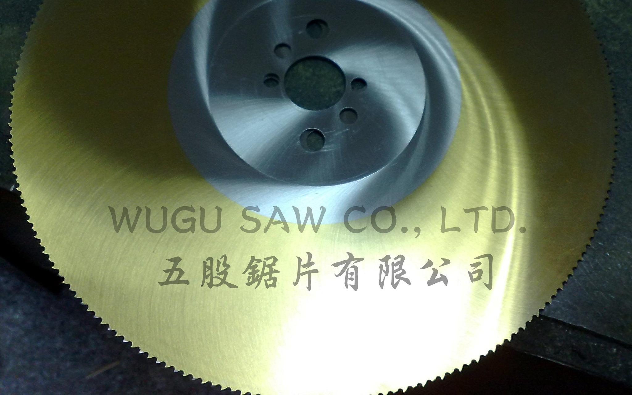 CNC全自動丸鋸刃研削 HSS鋸片 槽鋸片 切削刀具 進口→加工→批發零售