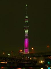Tokyo Sky Tree, 東京スカイツリー