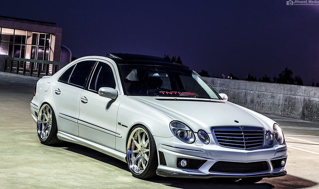 E55 amg flickr photo sharing for 2007 mercedes benz e55 amg