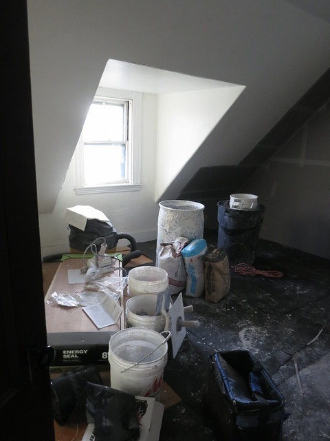 plastering equipment