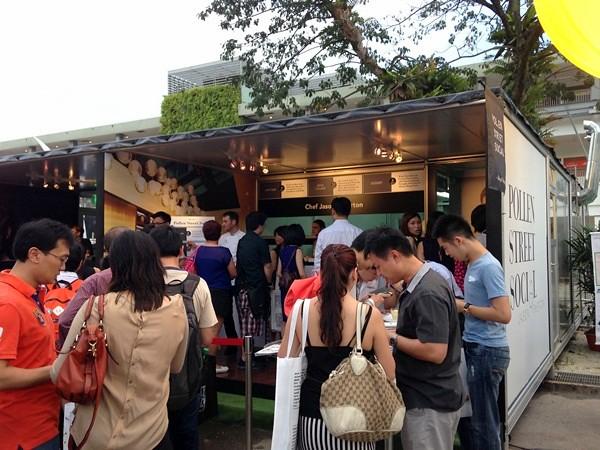Savour Singapore 2013 - day 1 (14)