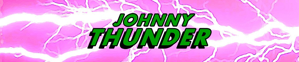 Johnny Thunder of Earth-2: The Five Earths Project