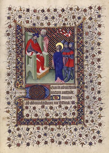 014-Heures de Mathefelon-1425- Les Bibliothèques Virtuelles Humanistes