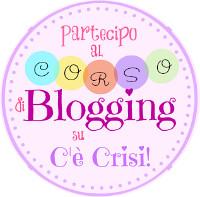 Corso di Blog su C'e' Crisi