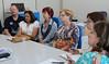 Reuniões em Joinville – 17 de abril de 2013
