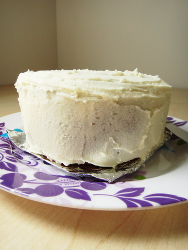 How To Bake A Cake From Scratch Without Eggs