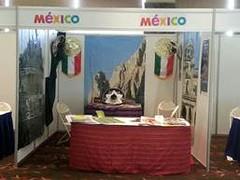 La Embajada de México en Panamá promueve destinos turísticos de nuestro país.