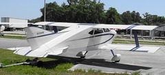 aviation, airplane, wing, vehicle, cessna 206, cessna 182, ultralight aviation, aircraft engine,