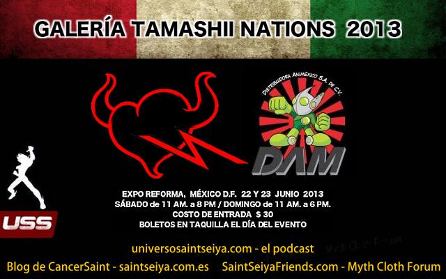 Nueva linea myth cloth para este 2013 - Página 2 8663036203_8a023e18c5_o