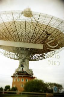 E.T. Phone Home?