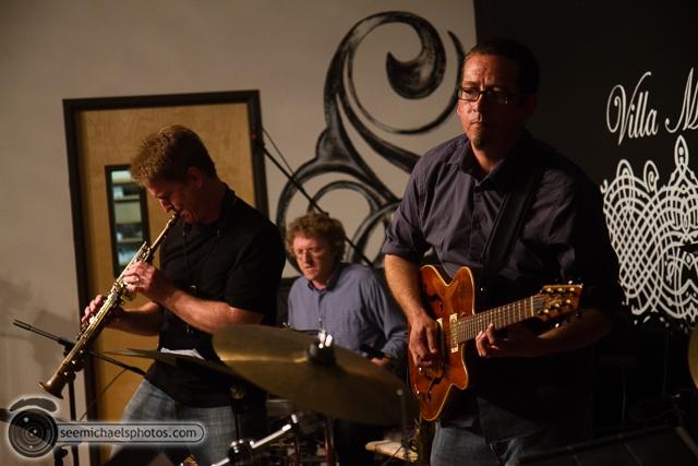 Nate Jarell Group at Villa Musica 41313 © Michael Klayman-010