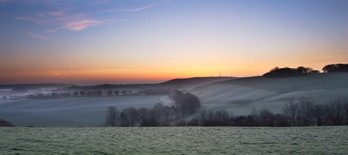 england panorama mist sunrise landscape unitedkingdom places hampshire southdowns hambledon phototype canoneos60d efs18200mmf3556is