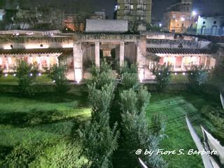 Bild von Scavi archeologici di Oplonti. italy torre campania villa napoli oplontis poppea annunziata