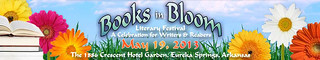 books in bloom book festival