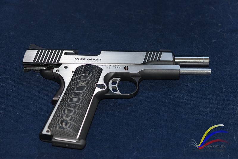 Kimber customer service - Company Review Forum