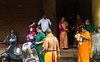 Pilgrims | Gokarna Streets,India