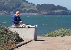 San Francisco, April, 2013