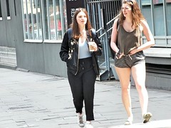 Euston Road Girls