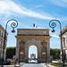 Arco del triunfo, Montpellier