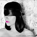Blindfolded / Monika Anelle / Chicago 2012 / by Alejandra Guerrero by Corporate Vampire (is back!)