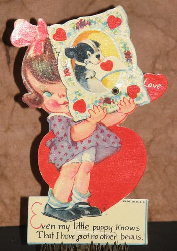 Vintage Valentine's 005