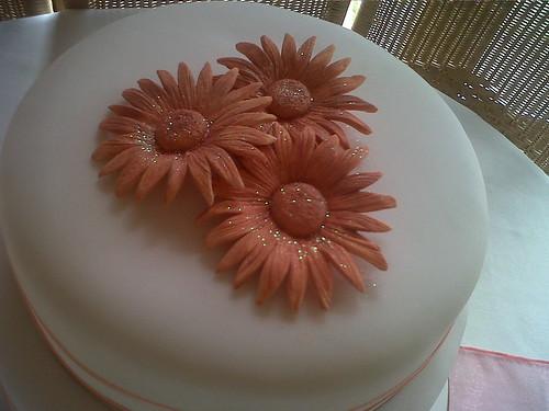wedding cakes solihull