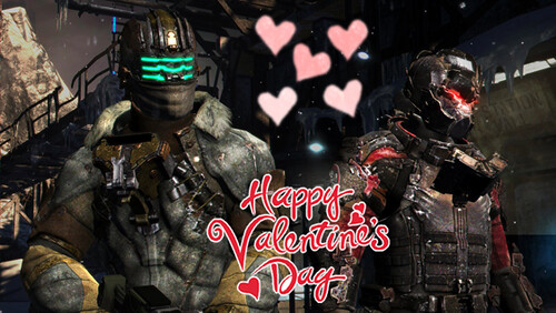 DeadSpace3Love