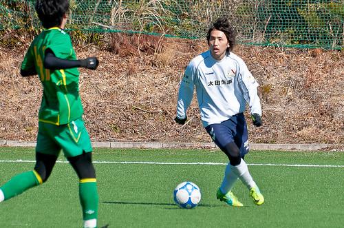 2013.02.16 練習試合 vs愛知学泉大学-3500