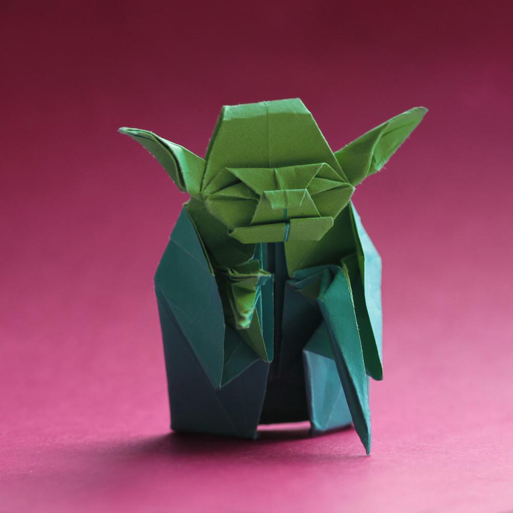 Origami Yoda Book List