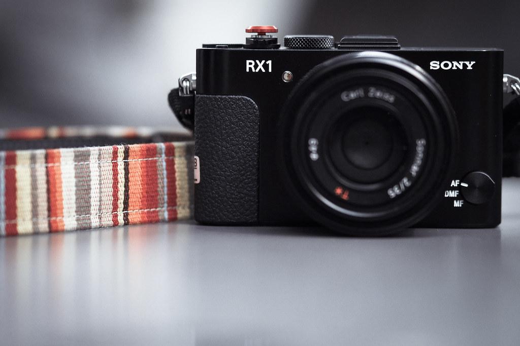 *Sony RX-1