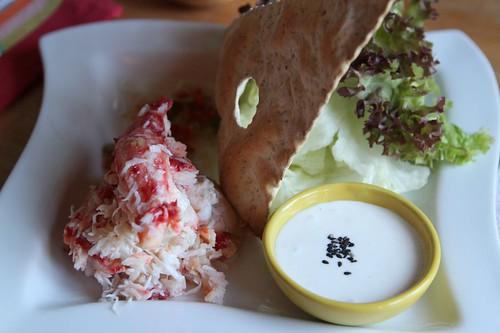 主菜-龍蝦
