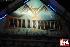 Millenium bar & Liquors Store @ Remodelado