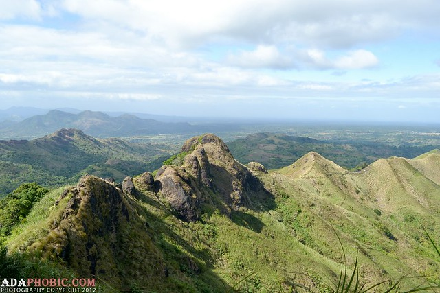 Mt. Batulao Climb