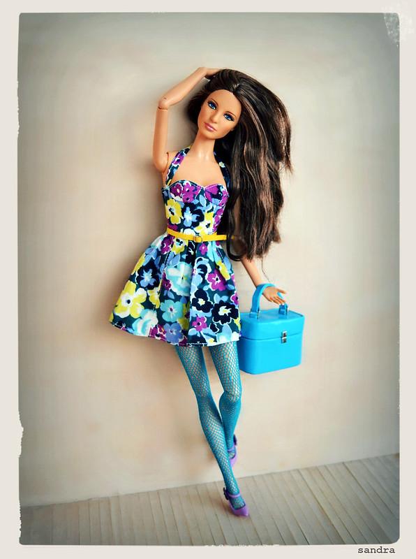 Barbie Blake Lively
