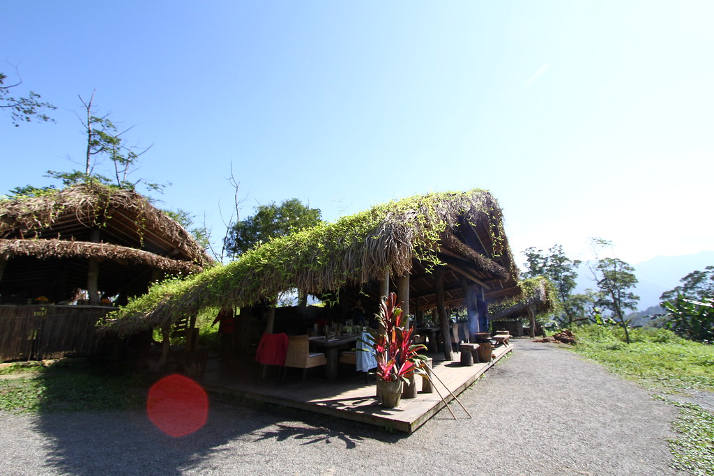 Bulau Bulau Aboriginal Village