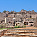 Golconda Fort, Hyderabad, India by remo@b'lore
