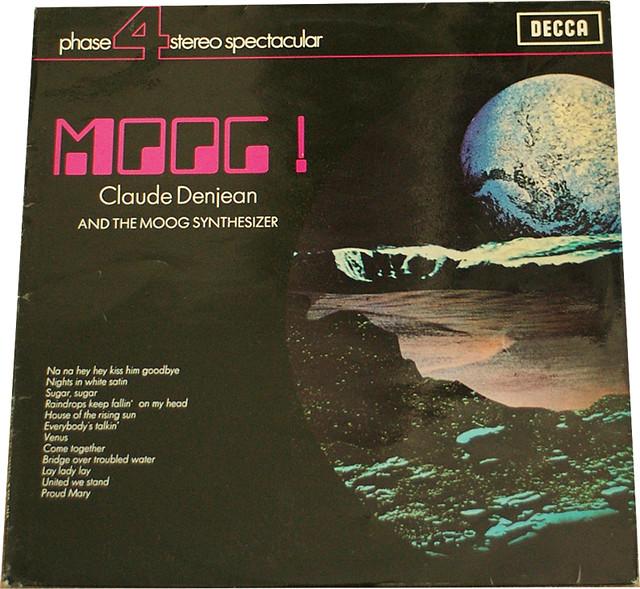 Moog 1