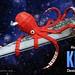 Release the KR-KN! by Ochre Jelly