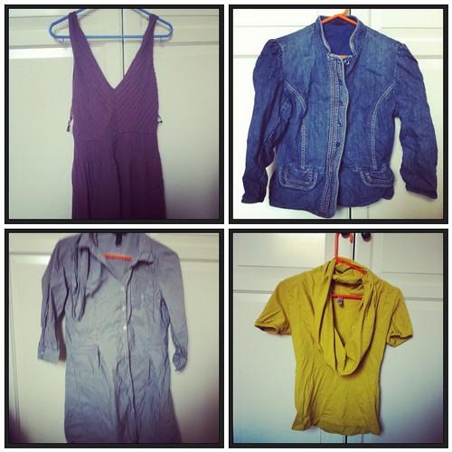 wardrobe edit feb