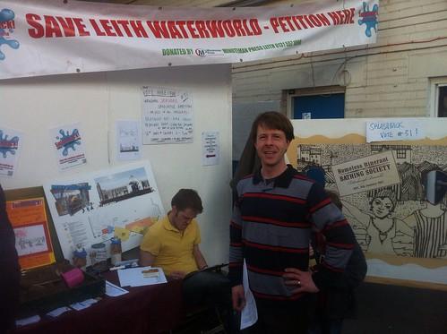 Leith Decides 2013