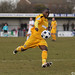 Havant & Waterlooville v Sutton - 02/03/13