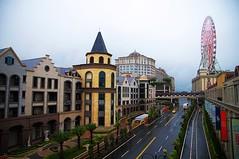 建築風景照
