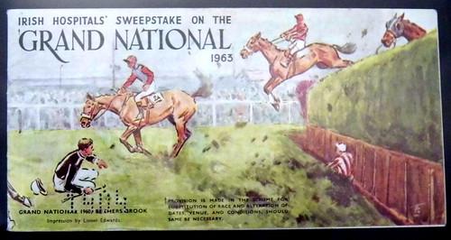 Irish Grand National photo