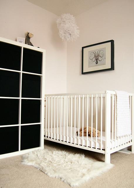 Old/New Crib 2