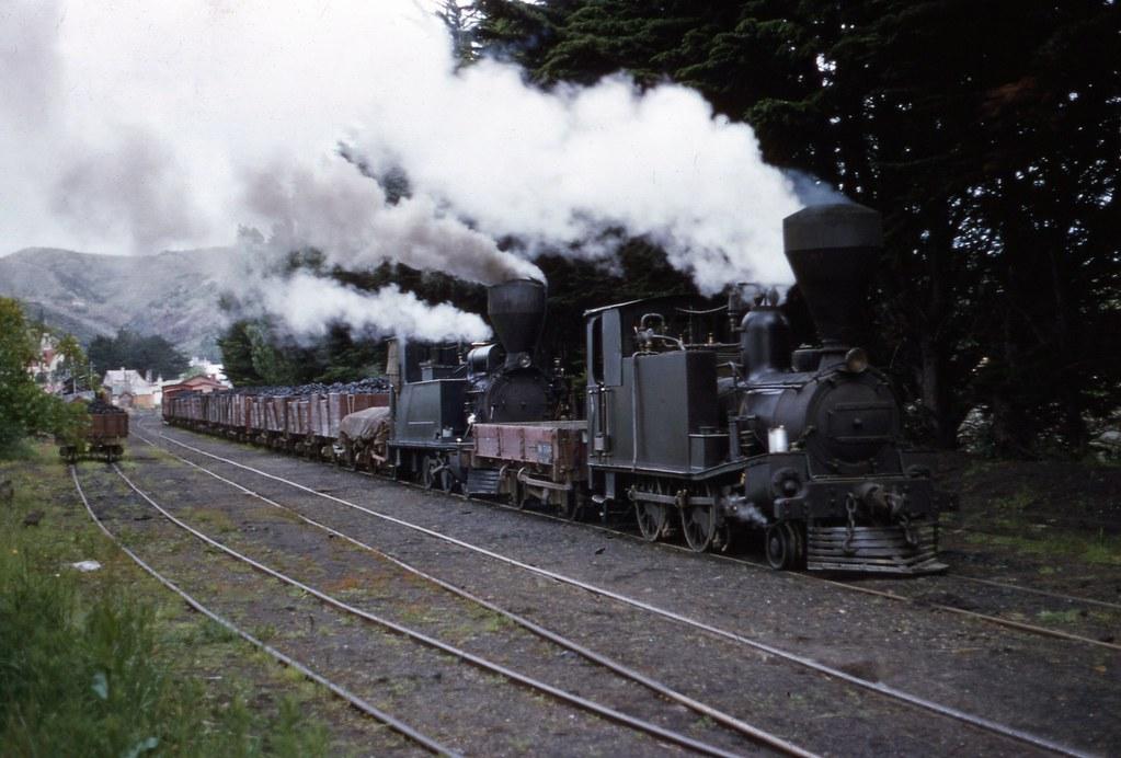 NZR 1955-11-29 Kiatanagta coal locos 2