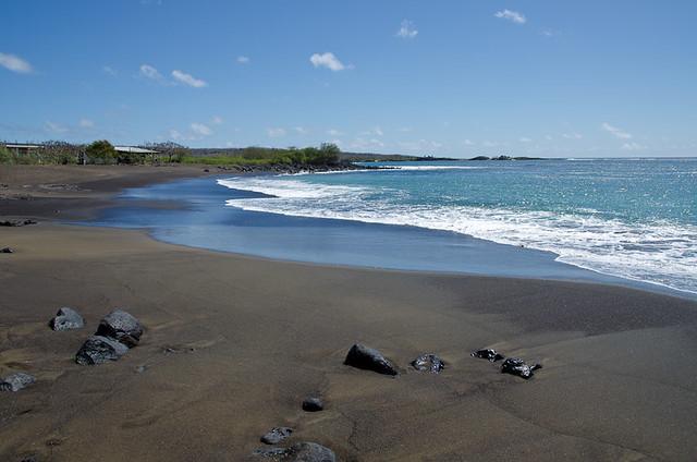 Galapagos: Isla Fernandina