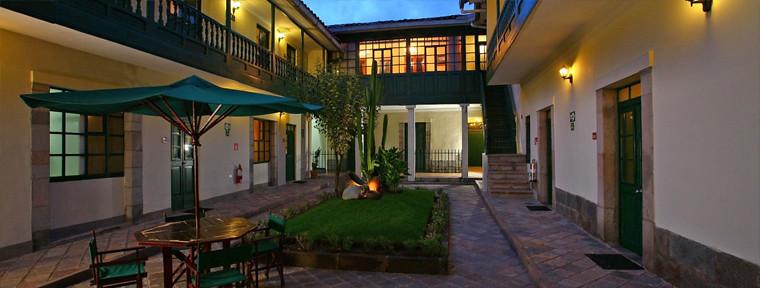 Hotel casa andina classic cusco koricancha hotel casa for Hotel casa andina classic plaza cusco