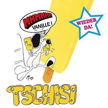 Tschisi Logo